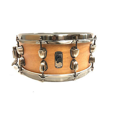 Mapex 14X6 Black Panther Heartbreaker Mahogany Snare Drum