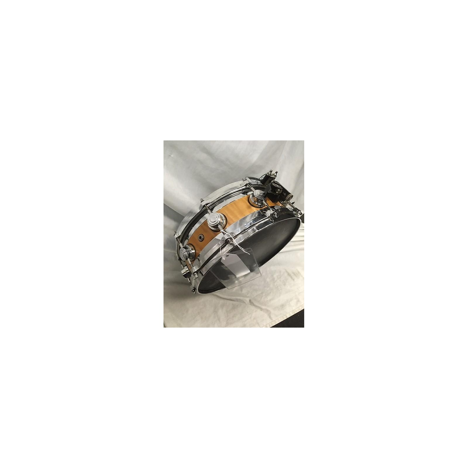 DW 14X6 Collector's Series Edge Snare Drum