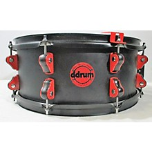 ddrum 14X6 Exclusive Hybrid Drum