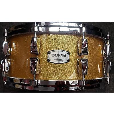 Yamaha 14X6 Hybrid Maple Drum