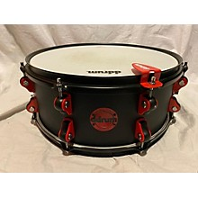 ddrum 14X6 Hybrid Snare With Trigger Drum