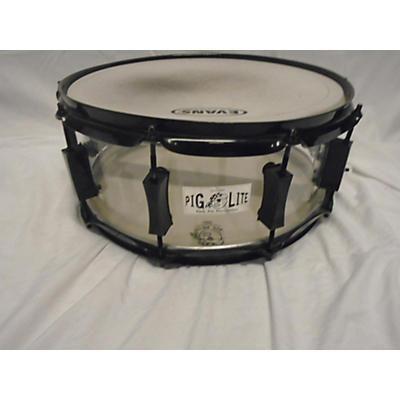Pork Pie 14X6 Piglite Drum