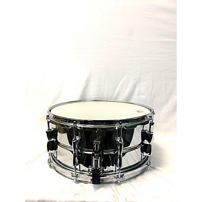 Yamaha 14X6 STEEL STAGE CUSTOM Drum