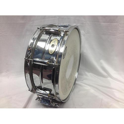 Pearl 14X6 Sensitone Snare Drum Chrome 212