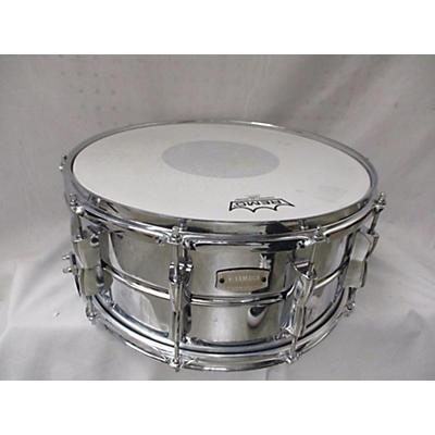 Yamaha 14X6 Stage Custom Snare Drum