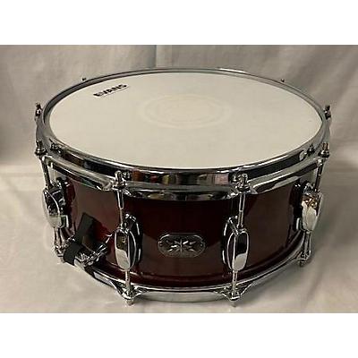 TAMA 14X6 Starclassic Snare Drum
