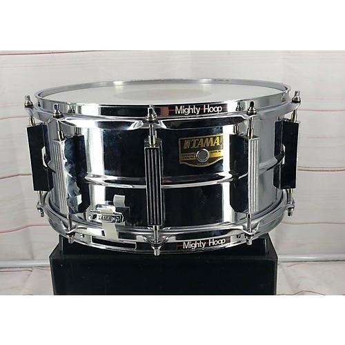 TAMA 14X6.5 ArtStar Power Metal Snare Drum Drum Natural 213