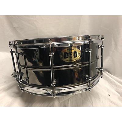 Pork Pie 14X6.5 Big Black Drum