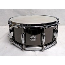 Gretsch Drums 14X6.5 Black Nickel Over Steel Drum