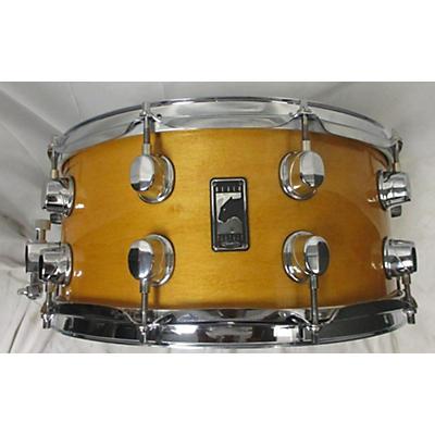 Mapex 14X6.5 Black Panther Premium Snare Drum
