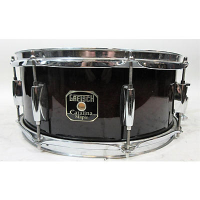 Gretsch Drums 14X6.5 Catalina Snare Drum