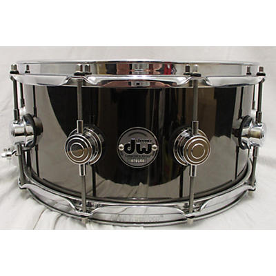 DW 14X6.5 Collector's Series Snare Drum
