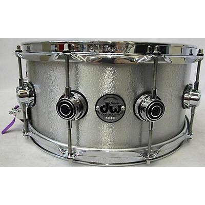 DW 14X6.5 DW COLLECTOR S SERIES ALUMINUM Drum