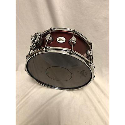 DW 14X6.5 Design Series Snare Drum
