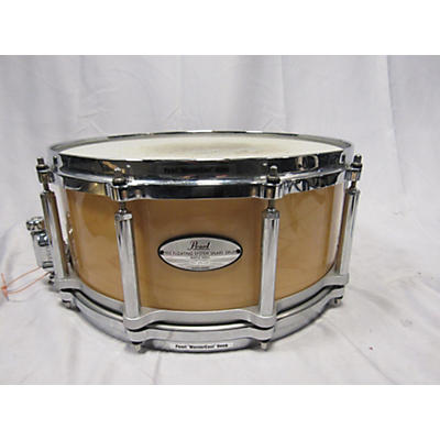 Pearl 14X6.5 Free Floating Snare Drum