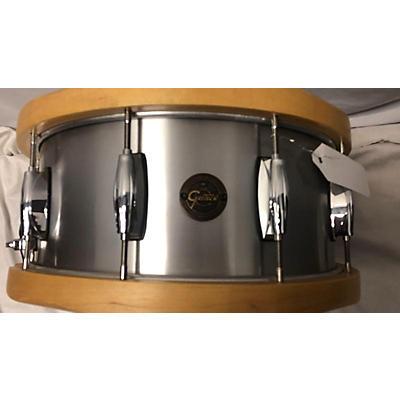 Gretsch Drums 14X6.5 Gold Series Aluminum/Maple Snare Drum