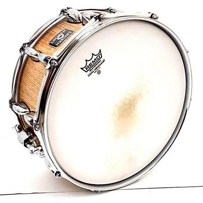 Gretsch Drums 14X6.5 Gold Series Oak Stave Drum