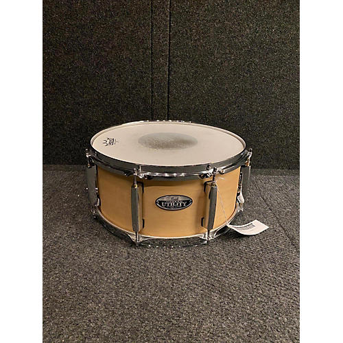 14X6.5 Modern Utility Maple Snare Drum