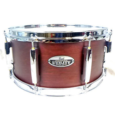 Pearl 14X6.5 Modern Utility Maple Snare Drum