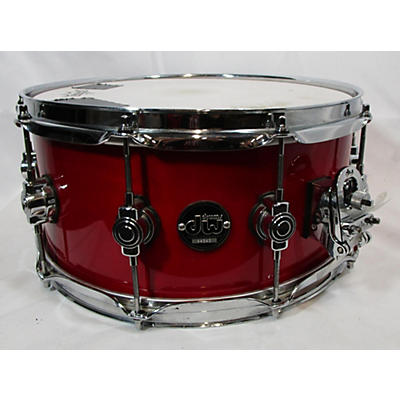 DW 14X6.5 Performance Series Snare Drum