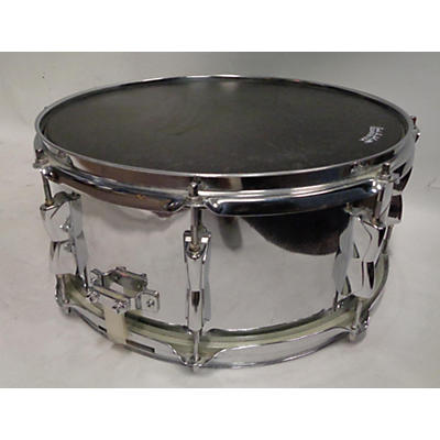 Yamaha 14X6.5 SD246A Steel Snare Drum