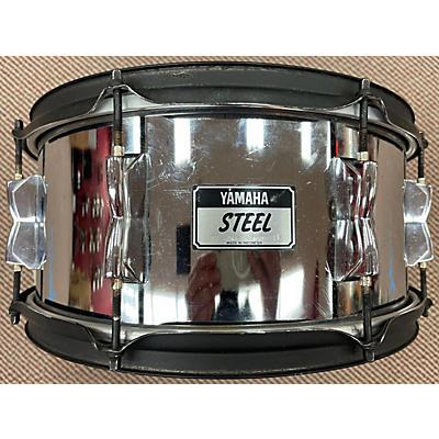 Yamaha 14X6.5 STEEL SNARE Drum