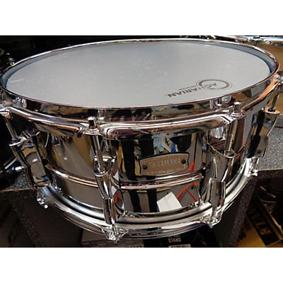 Yamaha 14X6.5 Stage Custom Snare Drum