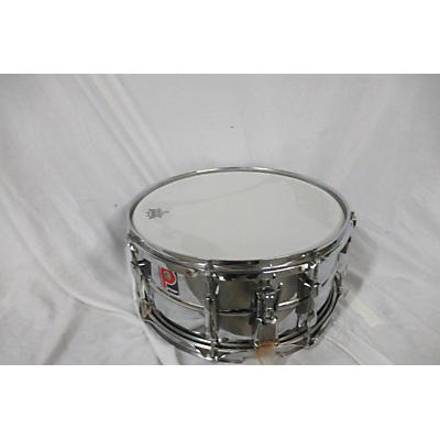 Premier 14X6.5 XPK Chrome Snare Drum