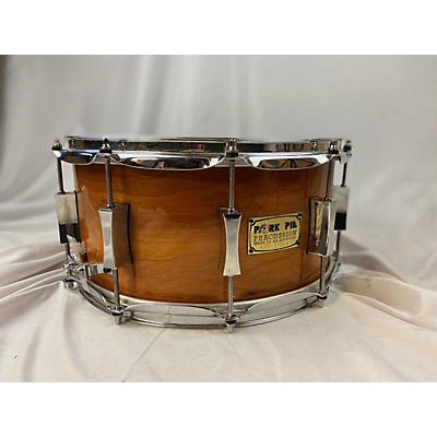 Pork Pie 14X7 Cherry Pie Drum