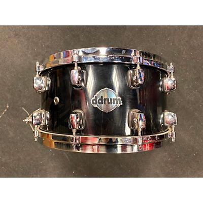 ddrum 14X7 Custom Drum