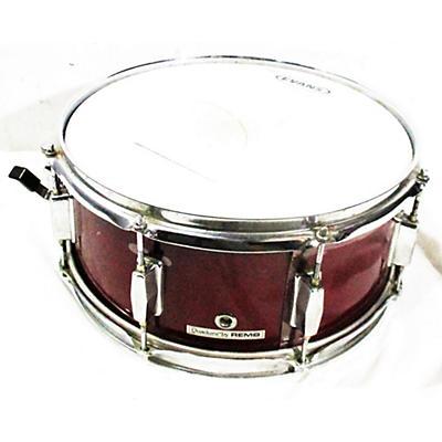 Remo 14X7 Quadura Snare Drum