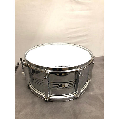 Ludwig 14X7 Snare Drum Chrome 214