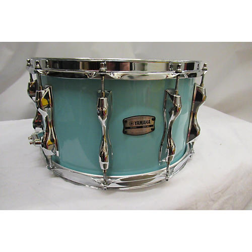 Yamaha 14X8 Recording Custom Snare Drum 216