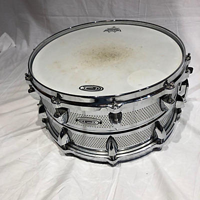 Orange County Drum & Percussion 14X8 STEEL Drum
