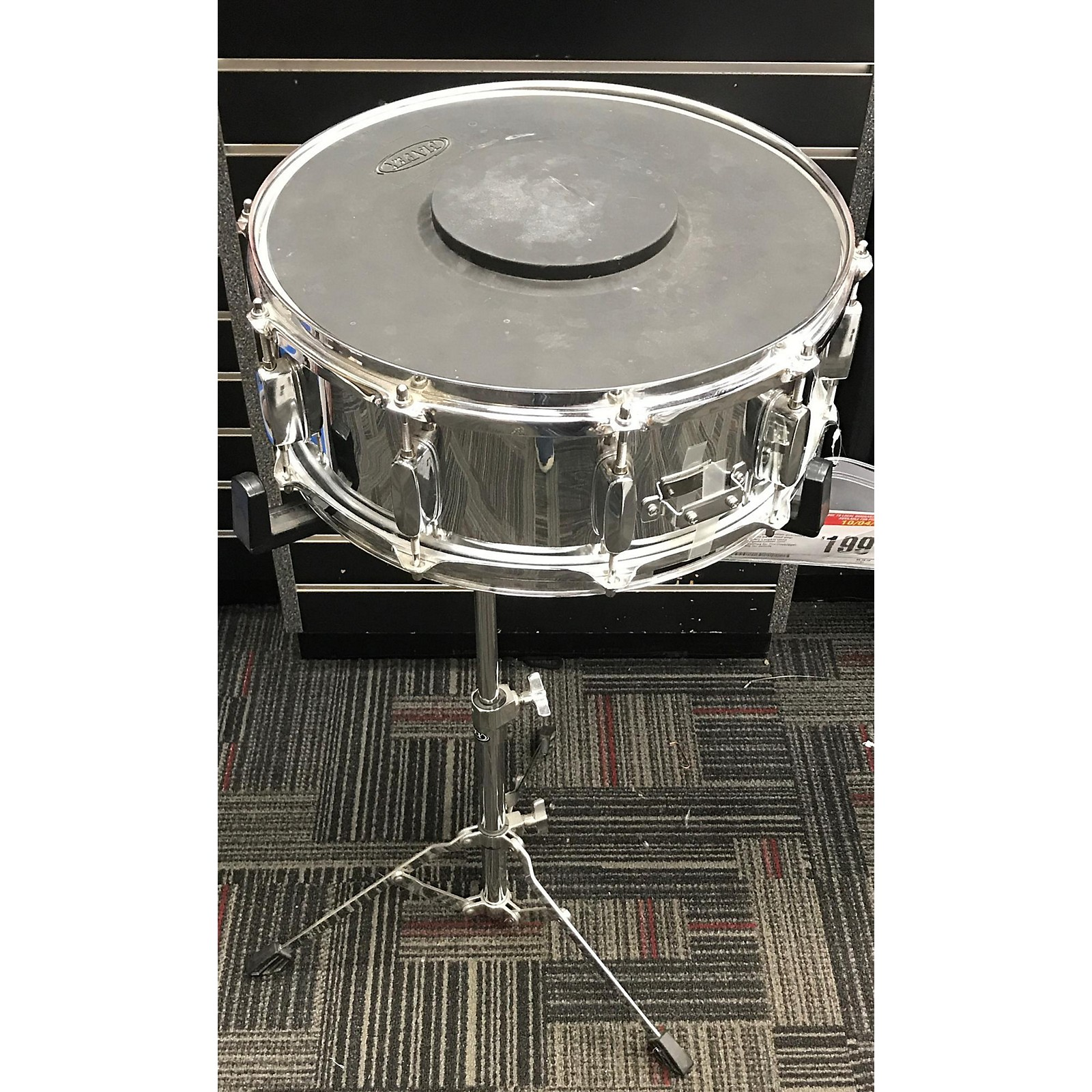 Mapex 14X9 Back Pack Snare Drum