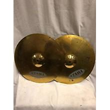 """TAMA 14in 14"""" High Hat Cymbal"""