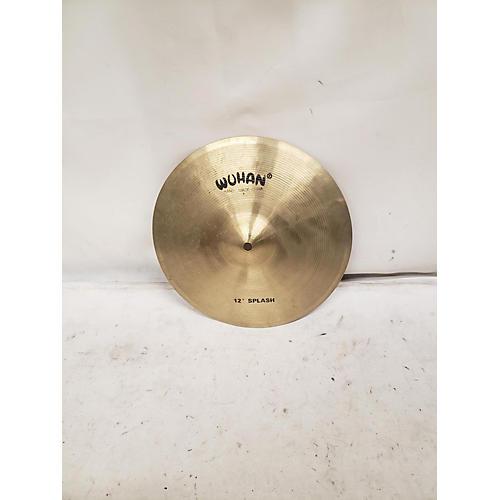 Chin-Dal 14in 14in Cymbal 33