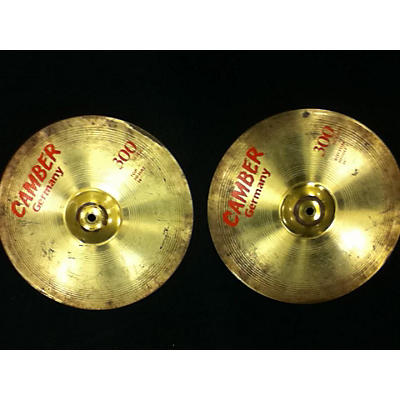 Camber 14in 300 Series Cymbal