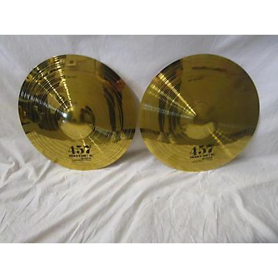 Wuhan Cymbals & Gongs 14in 457 Cymbal