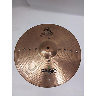 Paiste 14in 802 Crash Cymbal
