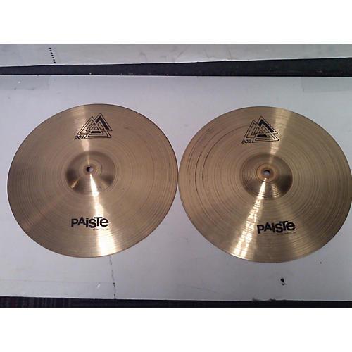 14in 802 Cymbal