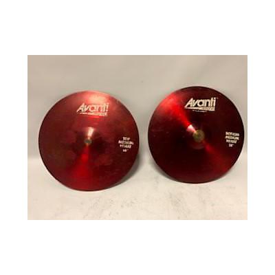 Avanti 14in AV6000 Cymbal