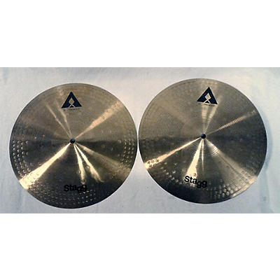 Stagg 14in AXO Cymbal
