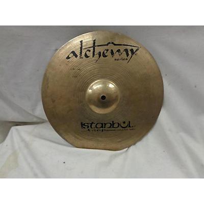 Istanbul Agop 14in Alchemy Hi Hat Bottom Cymbal