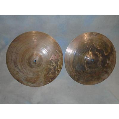 Sabian 14in Apollo Hats Cymbal