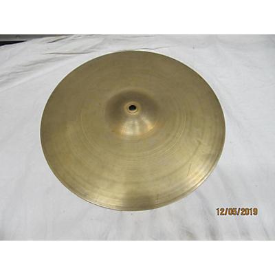 Zildjian 14in Avedis Hi Hat Bottom Cymbal