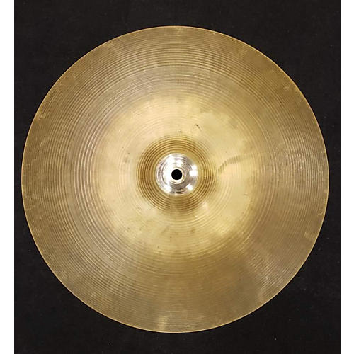 Zildjian 14in Avedis New Beat Bottom Cymbal 33