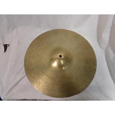 Zildjian 14in Avedis Quick Beat Hi Hat Bottom Cymbal