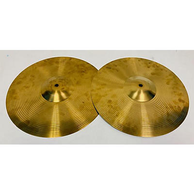 Miscellaneous 14in Brass Cymbal