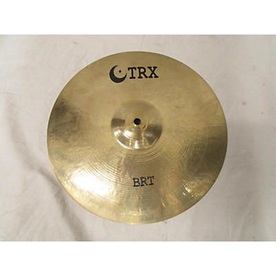 TRX 14in Brt Cymbal